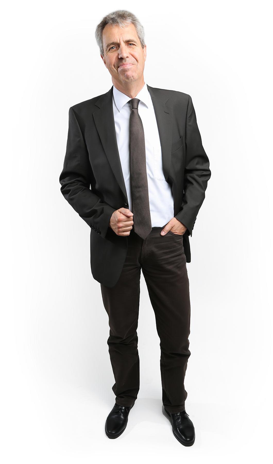 Rechtsanwalt Andreas Proft